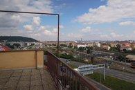 výhled na budoucí Smíchov City