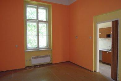 Byt 1+1, 27 m², Praha 5 - Košíře, Vrchlického 161/5, Ev.č.: P5816103G
