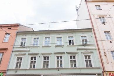 Byt 2+1, 71 m², Praha 5 – Smíchov, Štefánikova 281/4, Ev.č.: P5828104G