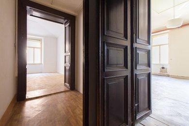 Byt 5 + 1 (164 m²) s lodžií, Praha 5 – Smíchov, Zborovská 526/44, Ev.č.: P5852602G