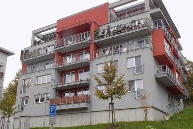 Moderně vybavený byt 2+kk (57 m2) + 2 balkóny, Slezská Ostrava, ul. U Staré elektrárny 2070/22., Ev.č.: 100686