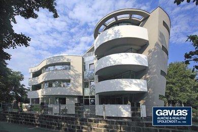 Zařízený byt 3+kk s terasou na TOP adrese, Rezidence Améba, Moravská Ostrava., Ev.č.: 110012