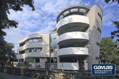 Zařízený byt 2+kk s terasou a garážovým stáním na TOP adrese, Rezidence Améba, Ostrava., Ev.č.: 101028