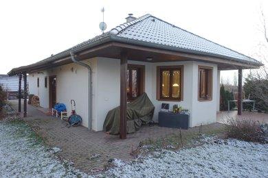 Rodinný dům 4 + kk Svárov, Ev.č.: CSDD3118