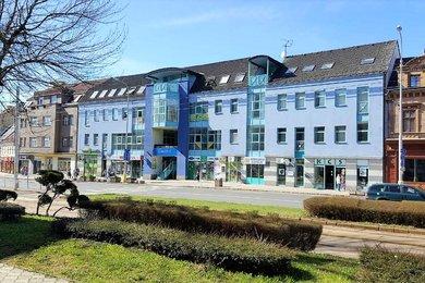 Pronájem, Kanceláře, 23 až 115 m² - Litvínov, Ev.č.: 254290