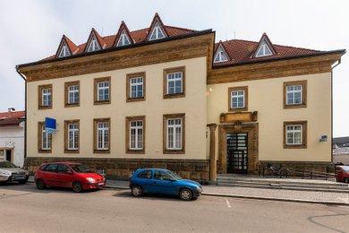 Prodej, činžovní dům, kanceláře, 798m² - Hlinsko, Ev.č.: 1902a