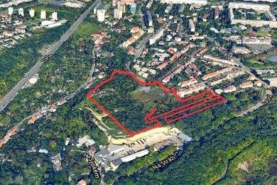 Pozemky pro rezidenční výstavbu, Praha 9, 36.000 m2, Střížkov/Libeň, Ev.č.: 254293