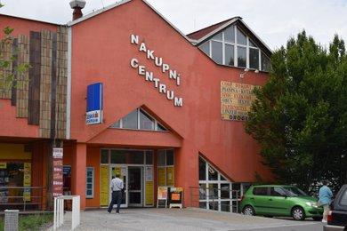 Prodej nebytové jednotky v nákupním centru, Vratimov, Frýdecká 1094, Ev.č.: 0-CS1907