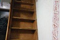 18 schody do 2.NP