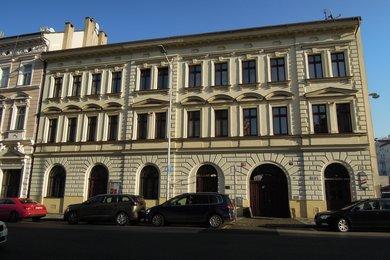 Nový byt 3+kk, 101 m², s terasou 11 m², Praha 5 - Smíchov, Stroupežnického 493/10, Ev.č.: P5P349308