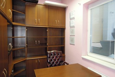 Pronájem zařízené kanceláře, 10 m², Praha - Karlín, Křižíkova, Ev.č.: 223357