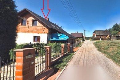 RD 5+1 Hostinné v Podkrkonoší, Ev.č.: CSND519