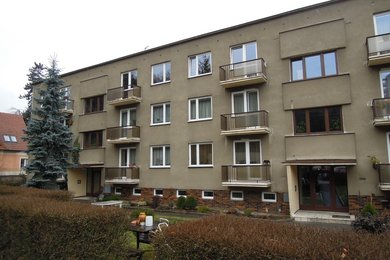 Pronájem 3+1 s garáží, lodžií a balkonem, 74 m², Praha - Košíře, Jinonická, Ev.č.: 223358