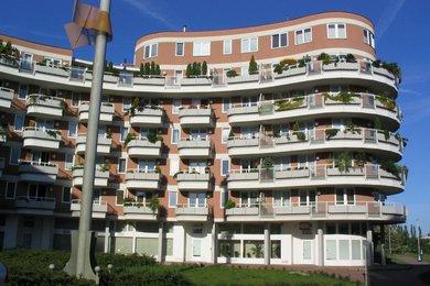 Pronájem zař. 1+kk/B, 36 m²,  Praha - Jinonice, U Kříže, Ev.č.: 223360