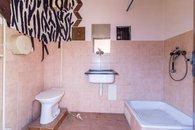 Koupelny s WC