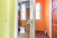 WC a spíž