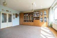 6. Obývací pokoj