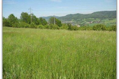 Pozemek o výměře 1.857 m2  k výstavbě RD - Vilsnice, Děčín, Ev.č.: CSDD2019