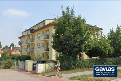Pronájem 2+kk, 49 m2, Praha 8 – Čimice, ul. K Ládví, Ev.č.: 223385