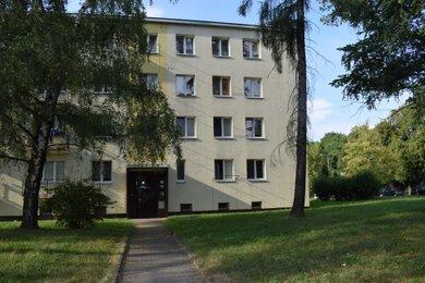 01 Byt Moyzesova, Ostrava - Poruba