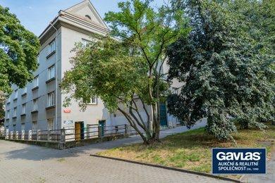 Byt 3 + 1, 110 m², se sklepem, Praha 3 – Žižkov, Hořanská ul., Ev.č.: P31/1514/11