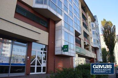 Moderní vybavený byt 3+1 s garážovým stáním, ul. 30. dubna, Ostrava., Ev.č.: 100687