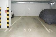garážové stání 2
