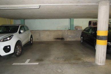 garážové stání 1
