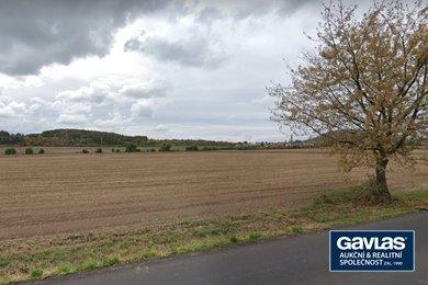 Zemědělské pozemky o celkové výměře 267 393 m2 – Kostomlaty pod Řípem, Ev.č.: P/3/2/21