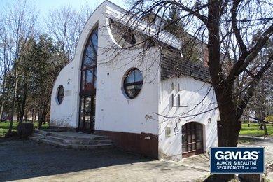 Komerční objekt, Olomoucká ul., Opava, Ev.č.: CSDDO1620