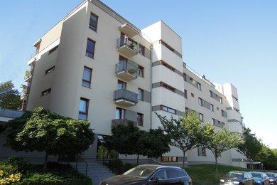 Pronájem 2+kk/B, 64m², Praha - Modřany, Na Srážku, Ev.č.: 223400
