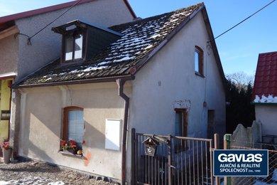 Rodinný dům Kostelec nad Orlicí, Ev.č.: CSDD1820