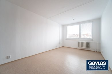 Pronájem zrekonstruované 2+kk se sklepem (45 m2) Praha 3 - Žižkov, Táboritská 26, Ev.č.: P3V31771