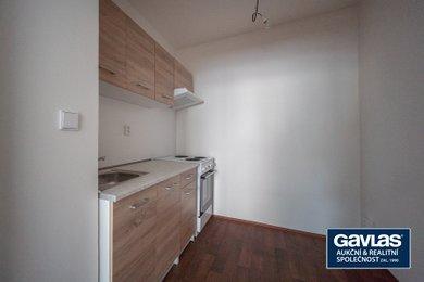 Pronájem zrekonstruovaného 2+kk, 45 m², se sklepem, Praha – Žižkov, Táboritská, Ev.č.: P3V31502