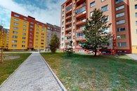 3 GAVLAS - byt Bruntál - venkovní 1