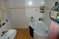 6 GAVLAS - byt Bruntál - koupelna