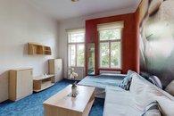 4 obývací pokoj x