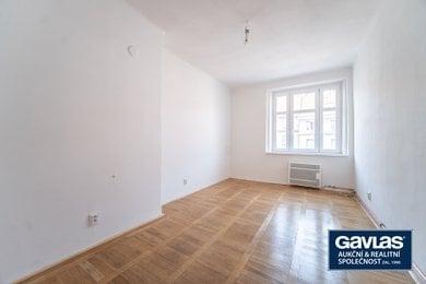 Pronájem zrekonstruovaného 2+kk (46 m2) Praha 3 - Žižkov, Jana Želivského 18, Ev.č.: P3V5176824