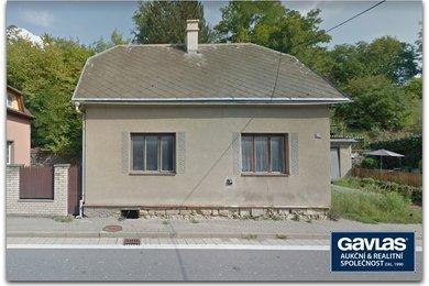 Prodej, Rodinný dům 2+1, pozemek 350m² - Březová nad Svitavou, Ev.č.: SSCSND121