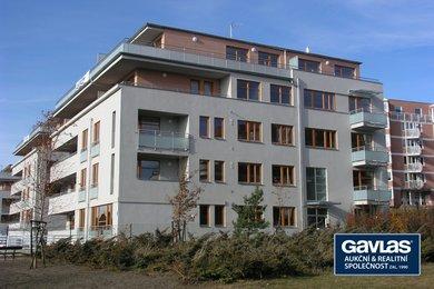 Zařízený 2+kk/T, 40  m², Praha - Jinonice, ul. Kohoutových, Ev.č.: 223409