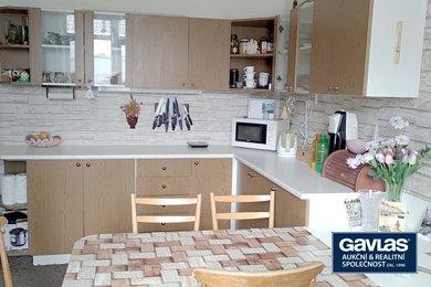 Prodej, Byt 2+1, 73m² s balkonem - Olomouc - Pavlovičky, Ev.č.: CSDD1321
