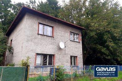 Rodinný dům 107 m2 s pozemkem 425 m2, Ostrava – Polanka nad Odrou., Ev.č.: DDO0121