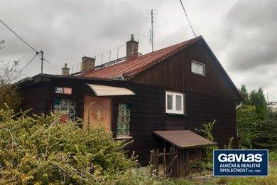 Rodinný dům 86 m2 s pozemkem 521 m2. Havířov – Prostřední Suchá., Ev.č.: DDO0221