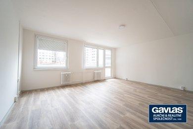 Pronájem zrekonstruovaného 1+kk, 41 m², balkon 6 m², Praha - Žižkov, Roháčova 48, Ev.č.: P3V624402