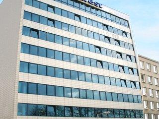Kancelářská budova Praha 7, U Pergamenky