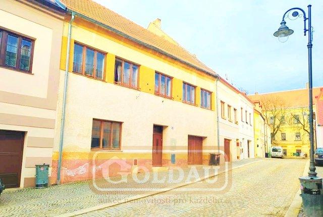 Prodej Dům Jemnice
