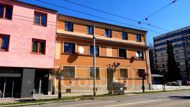 Prodej Byt České Budějovice