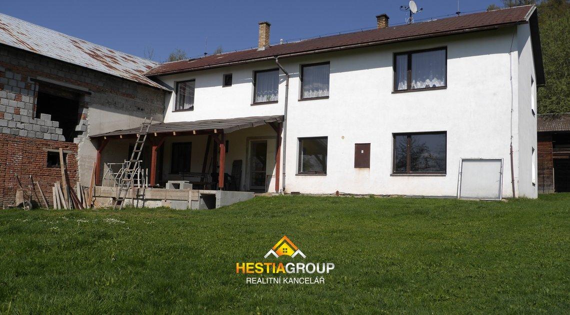 Realitní kancelář Hestia Group