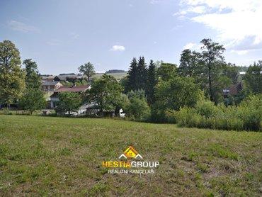 Prodej, Pozemky pro bydlení, 2 360 m² - Libchavy, okr. Ústí nad Orlicí