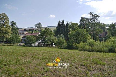 Pozemky pro bydlení, 2360m², Libchavy - Horní Libchavy